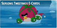 Angry-Birds Samsung-Note Seasons-Tweetings-Cards