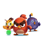 Angry Birds Dream Blast 5