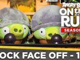 Flock Face Off – Part 1