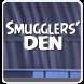 Smugglers's Den-1-
