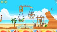 Beach Volley 6-6