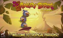 Tropigal Paradise 2
