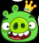 Король френдс 3
