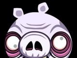 Свиньи-зомби