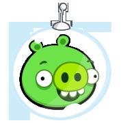 Свинья в пузыре