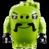 Biker Pig (75823, LEGO)