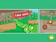 Ролик Cake Race-1