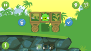 Bad Piggies 1-1 (Setup 1)
