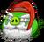 Cerdo Santa
