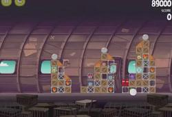 Smugglers Plane 16