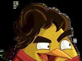 Птица Сенна