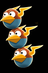 Image bluespaceg angry birds wiki fandom powered by wikia bluespaceg voltagebd Images