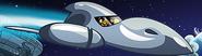 Royal Spaceship Naboo