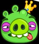 Король френдс 7