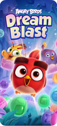 Angry Birds Dream Blast 17