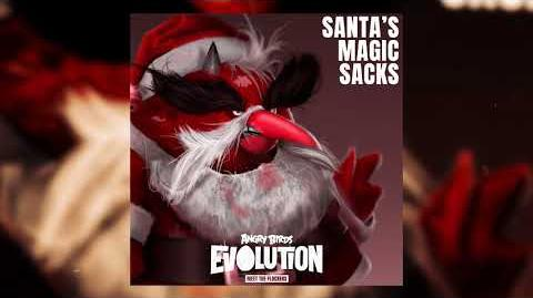 Angry Birds Evolution - Santa's Magic Sacks (Soundtrack)