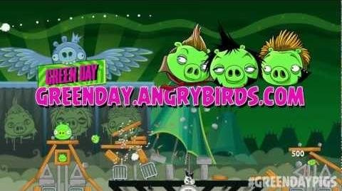 Angry Birds Friends ft