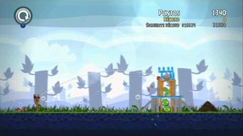 Angry Birds Trilogy Gameplay AreaGamer