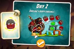 Darlene's Derpy Darlings II