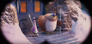 The Angry Birds Movie 2 Carl And Jerry