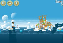 Арктическая экспедиция-1