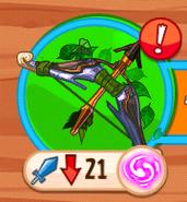Охотничий лук