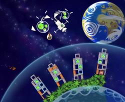 Солнечная система-3