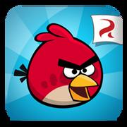 Bird new logo