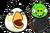 WhitePigBird