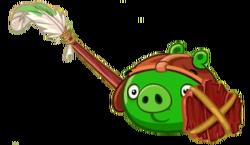 Свиностраж (вырезанный)