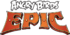 Angry birds-epic-logo
