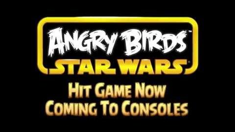 Original Angry Birds Star Wars on console - now with multiplayer!-0