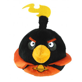 Imagen angry birds space plush 1g angry birds wiki fandom angry birds space plush 1g voltagebd Images