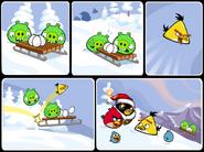 Angry Birds FB Christmas Week Pic 26