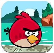 Angry Birds Seasons Piglantis Logo