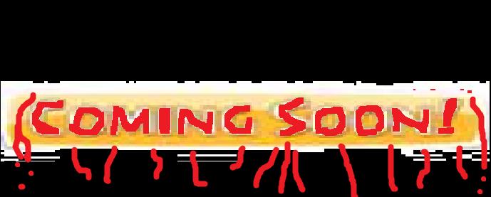 Coming soon horror