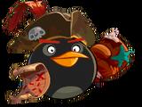 Бомб (Angry Birds Epic)