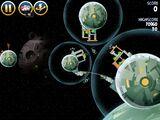 Death Star 2 6-8 (Angry Birds Star Wars)