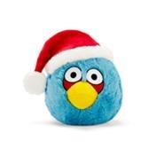 Игрушка рождественской синей птицы
