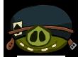 Шлемак Toons 1