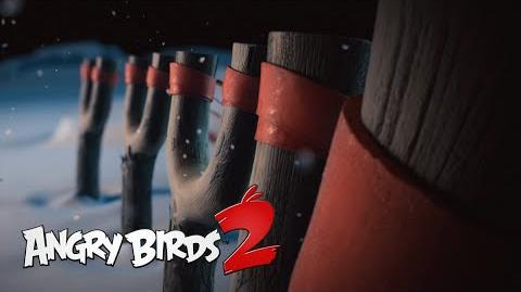 Angry Birds 2 - PvP Arena Battle the world!