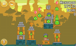 Bad Piggies 22-14
