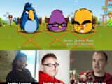 Developer Birds