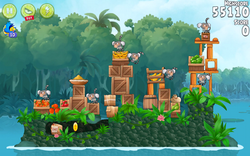 Treasure Hunt Rio 2