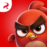 Angry Birds Dream Blast 10