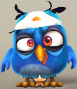 Angry Birds Evolution Toby2