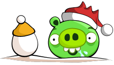 Image - Christmas.png | Angry Birds Wiki | FANDOM powered by Wikia
