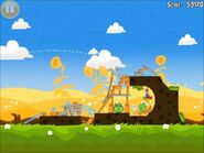 Official Angry Birds Seasons Walkthrough Summer Pignic 1-13