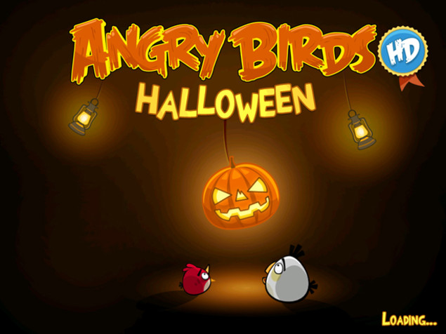 Image - Angry-birds-halloween-apple-devices-1.jpg | Angry Birds ...