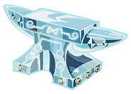 DiamondAnvil (Transparent)
